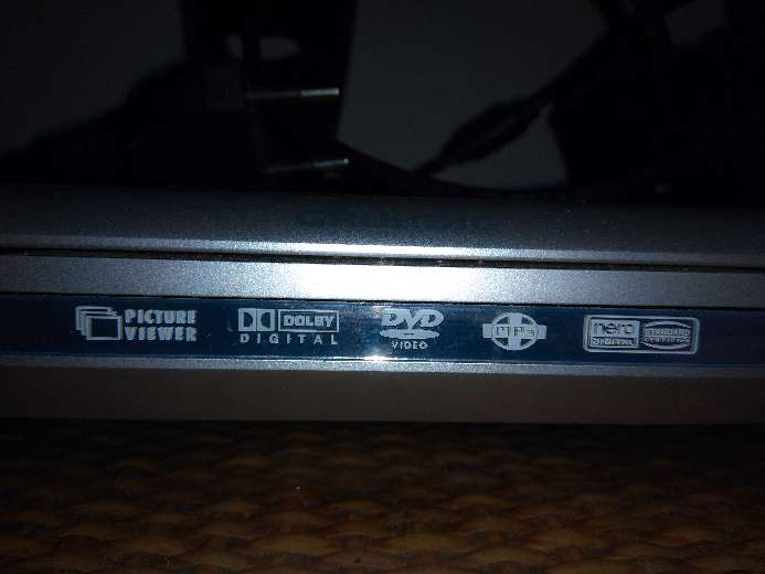 Imagen producto DVD gruding HDMI/TV/PC  3