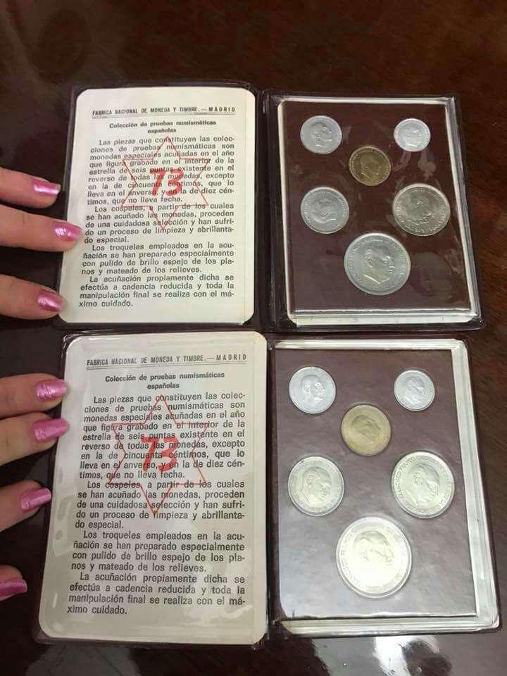 Imagen Carteras monedas