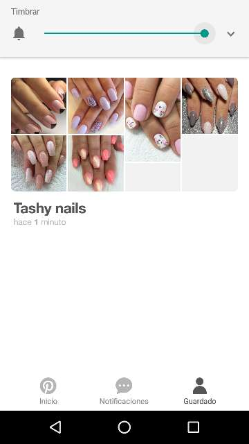 Imagen Regular Acrylic Nails and Gel nails