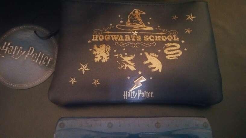 Imagen Monedero Harry Potter
