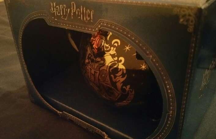 Imagen Taza caldero de Harry Potter