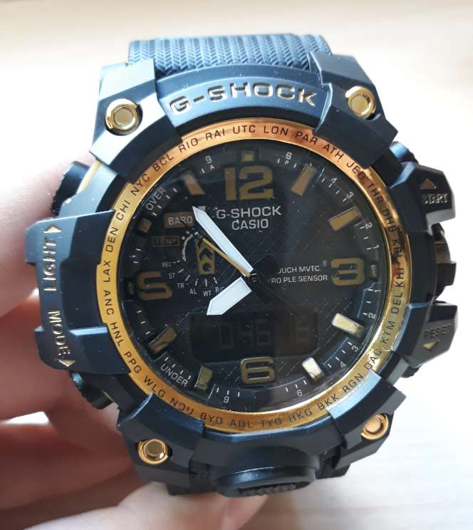 Imagen producto Reloj Casio 3