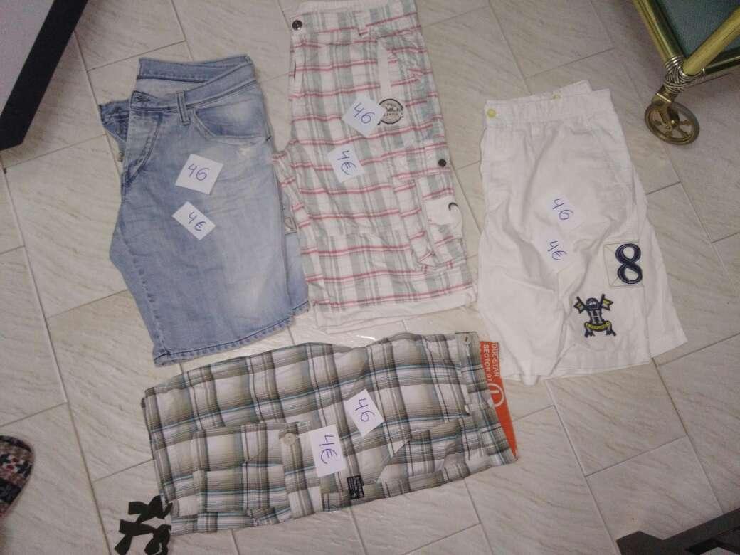 Imagen Pantalones chico