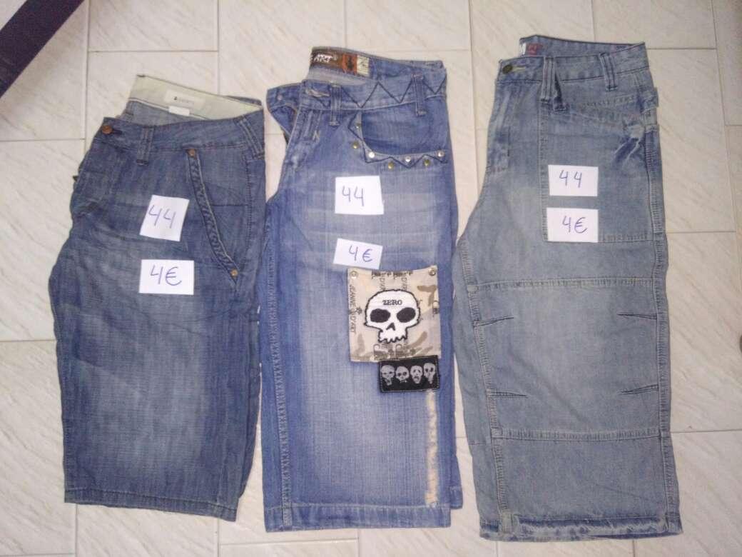Imagen Pantalones chico 2