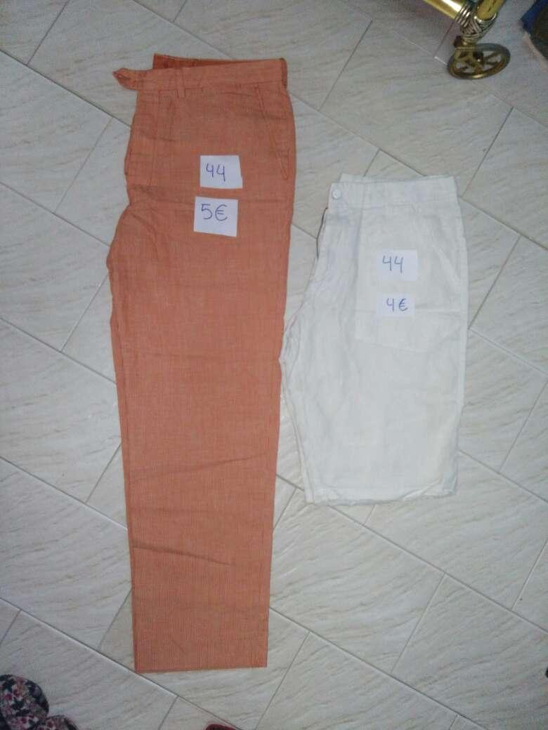 Imagen Pantalones y chandals chico