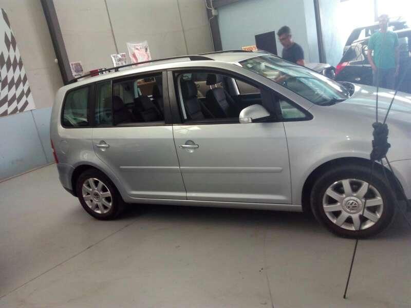 Imagen Volkswagen Touran