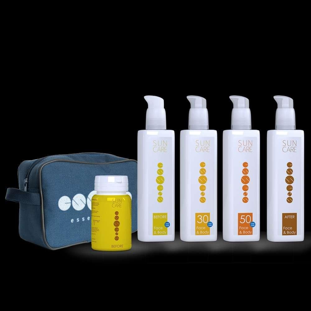 Imagen producto Set de protección solar essens 1
