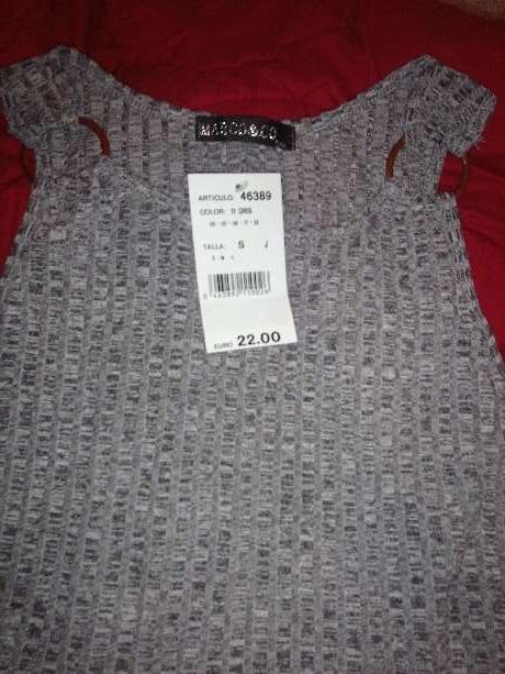 Imagen producto Vestido largo... Nuevo 1