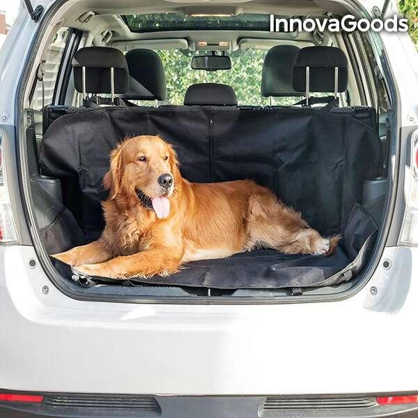 Imagen producto Funda de coche para mascotas 2