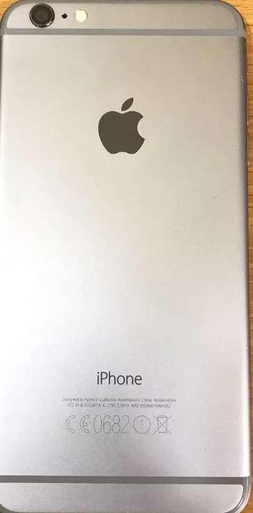 Imagen producto Iphone 6 Plus 6