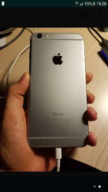 Imagen producto Iphone 6 Plus 4