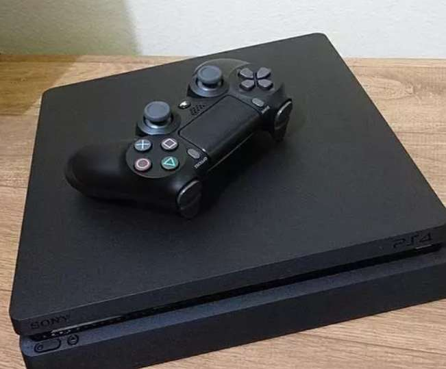 Imagen producto Play station 4 slim 1tb 1