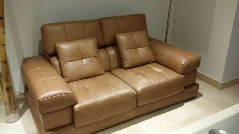 Imagen Sofa de 3 plazas