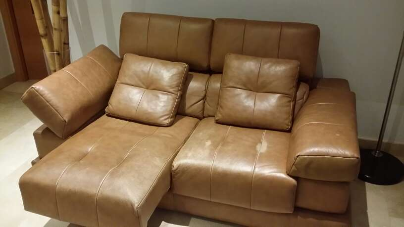 Imagen producto Sofa de 3 plazas  3