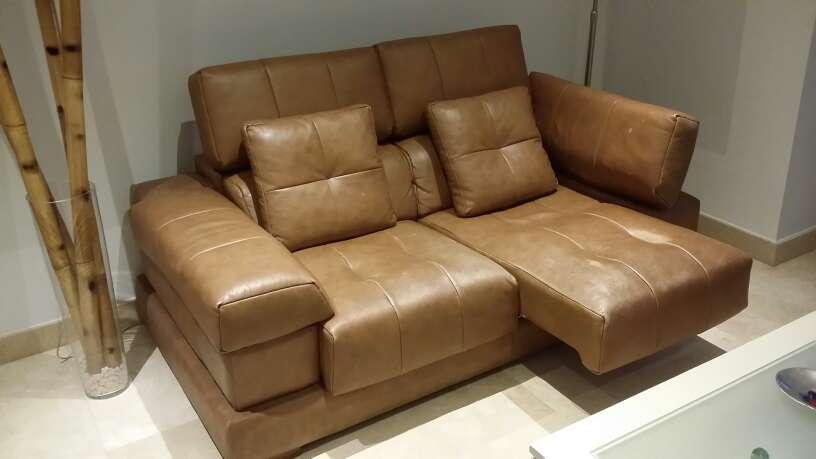 Imagen producto Sofa de 3 plazas  4