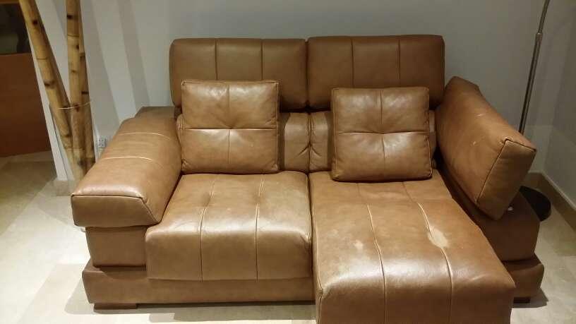 Imagen producto Sofa de 3 plazas  2