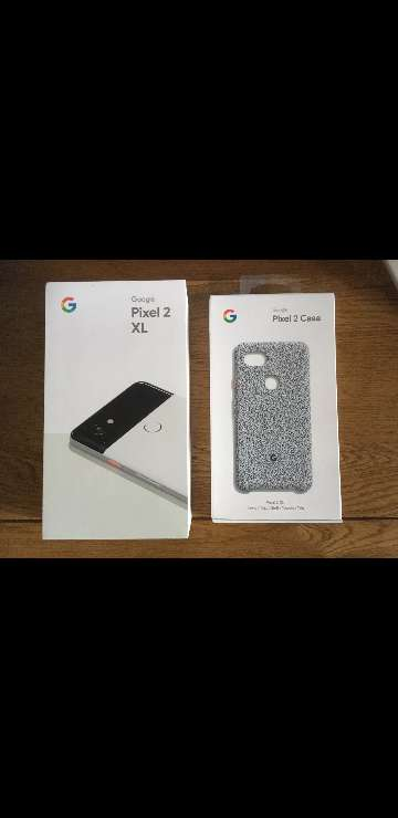 Imagen Google pixel 2XL