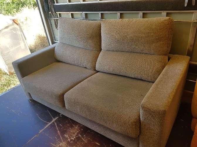 Imagen sofá cama en buen estado