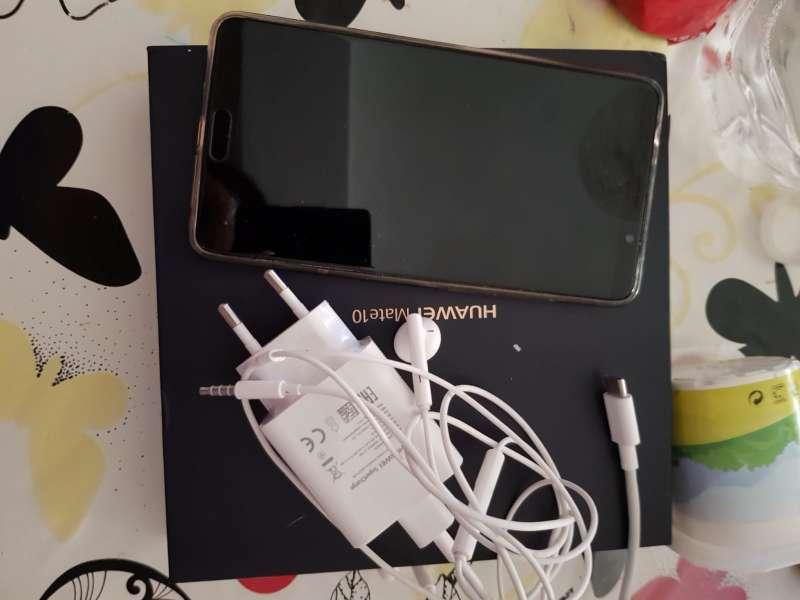 Imagen producto Huawei mate 10 4