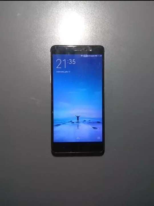 Imagen Xiaomi redmi note 3