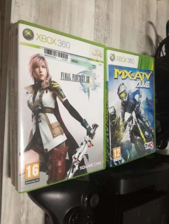 Imagen producto Xbox 360 con kinect  3