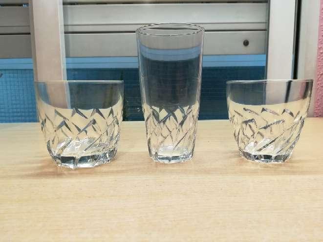 Imagen Lote vasos