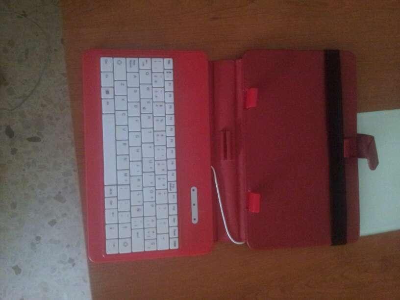 Imagen Funda (portatil) para tablet
