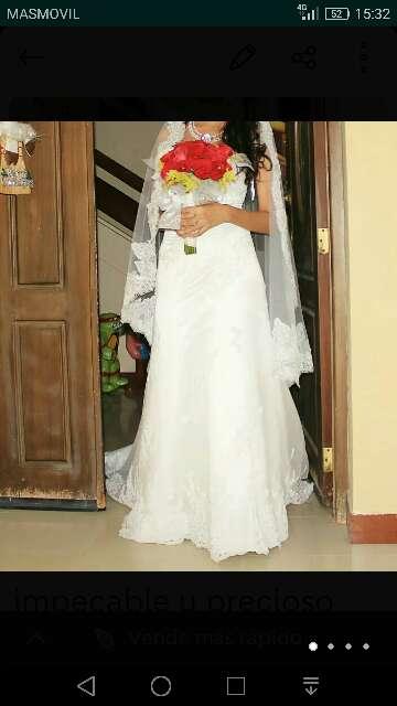Imagen Vestido de novia Innovias