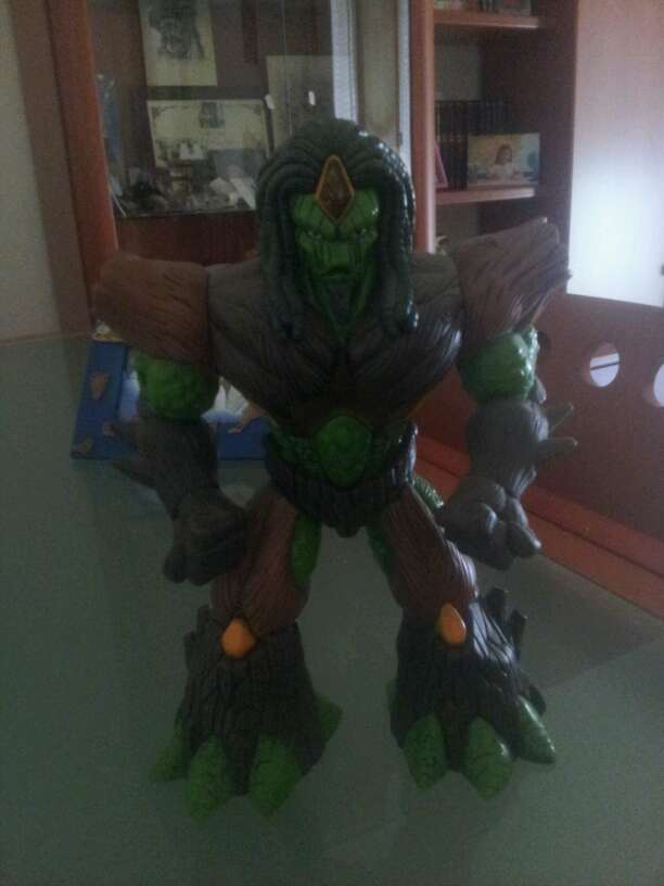 Imagen Gormiiti gigante