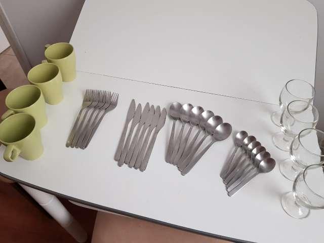 Imagen Vajilla marca Ikea