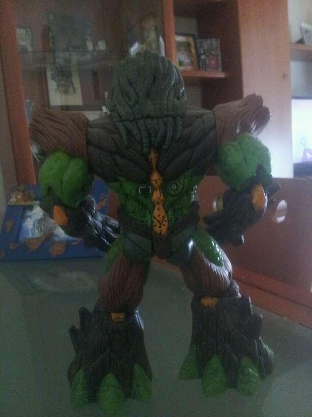 Imagen producto Gormiiti gigante 3
