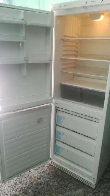 Imagen frigorífico combi  Superser