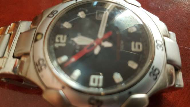 Imagen producto Reloj pulsera 1