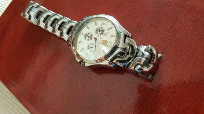 Imagen Reloj de inox hombre