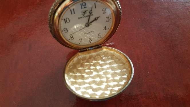 Imagen Antiguo Reloj