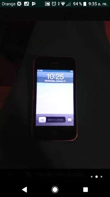 Imagen producto Telefono Iphone 2