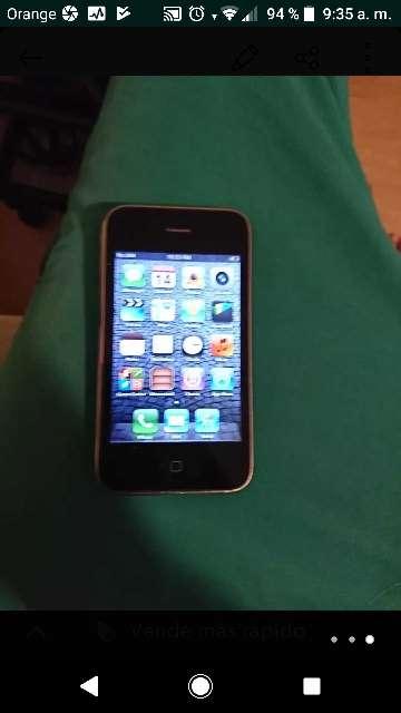 Imagen producto Telefono Iphone 3