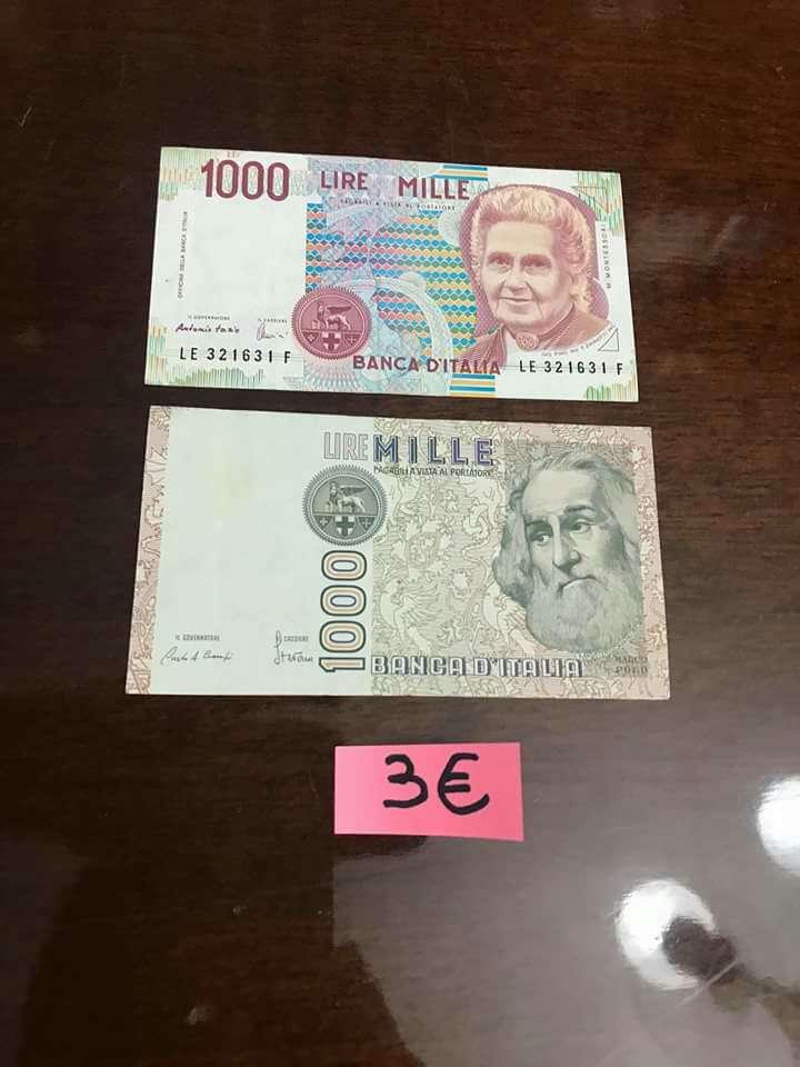 Imagen Billetes II