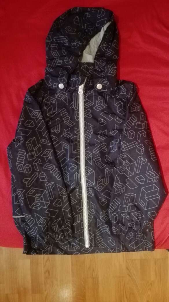 Imagen chaqueta niiño