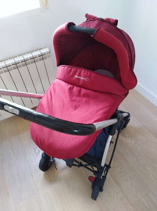 Imagen producto Carrito de bebe 2