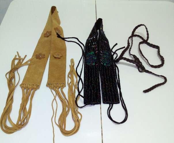 Imagen producto Cinturones, Correas y Collares de Mujer  4
