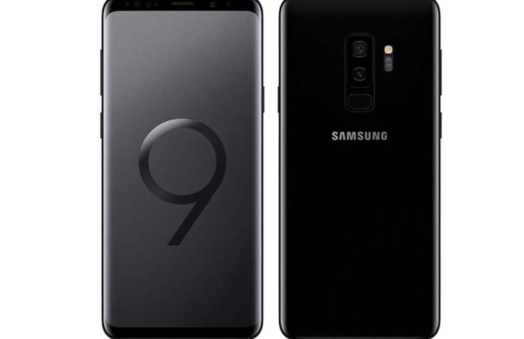 Imagen Samsung S9+