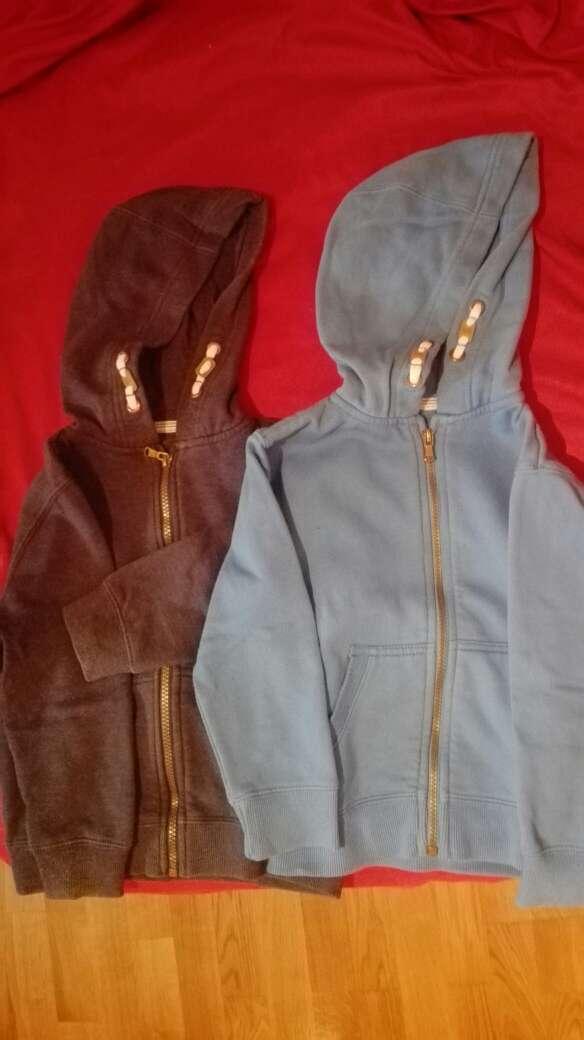 Imagen chaquetas niño