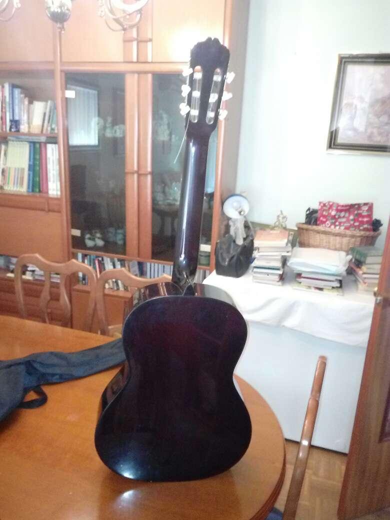 Imagen producto Guitarra clásica española 3