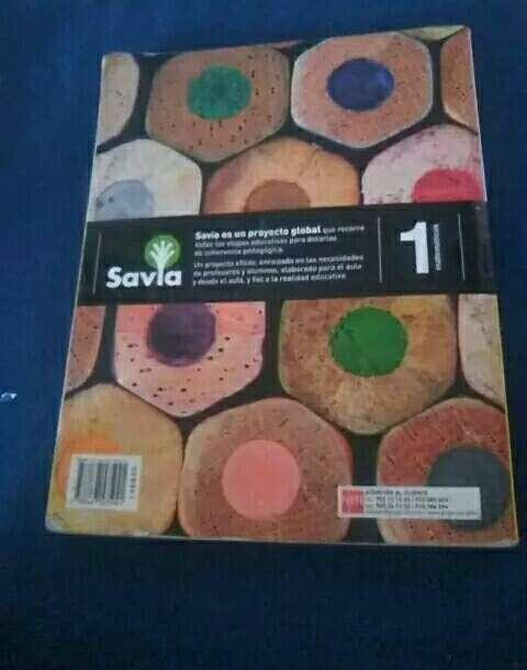 Imagen producto Libro escolar 2