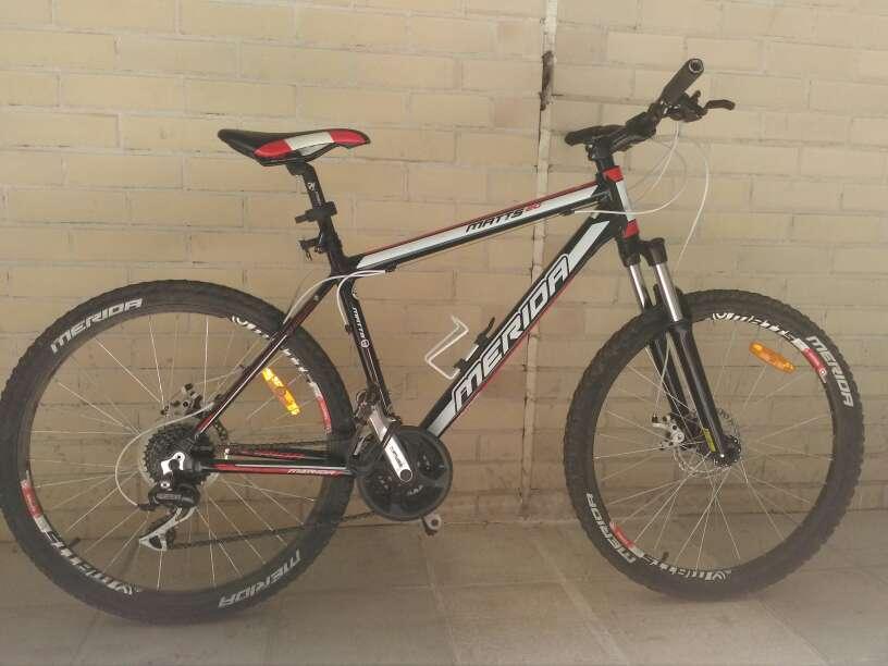 Imagen producto Bicicleta Mérida 20 Matts 2
