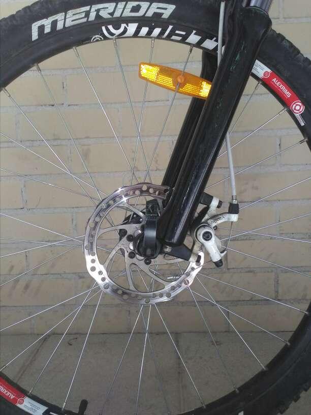 Imagen producto Bicicleta Mérida 20 Matts 5