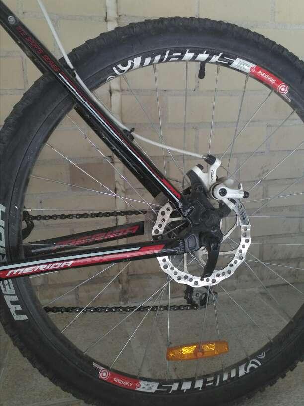 Imagen producto Bicicleta Mérida 20 Matts 4