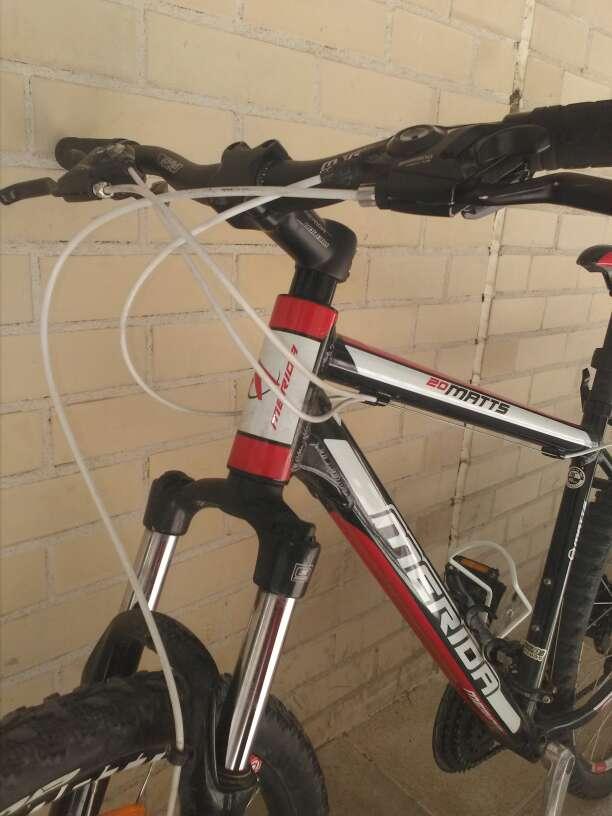Imagen producto Bicicleta Mérida 20 Matts 3