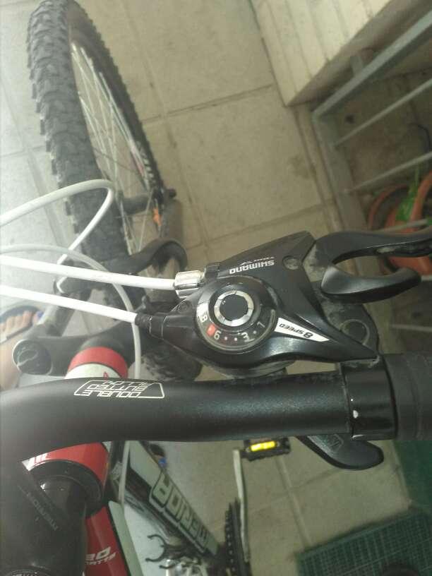 Imagen producto Bicicleta Mérida 20 Matts 7